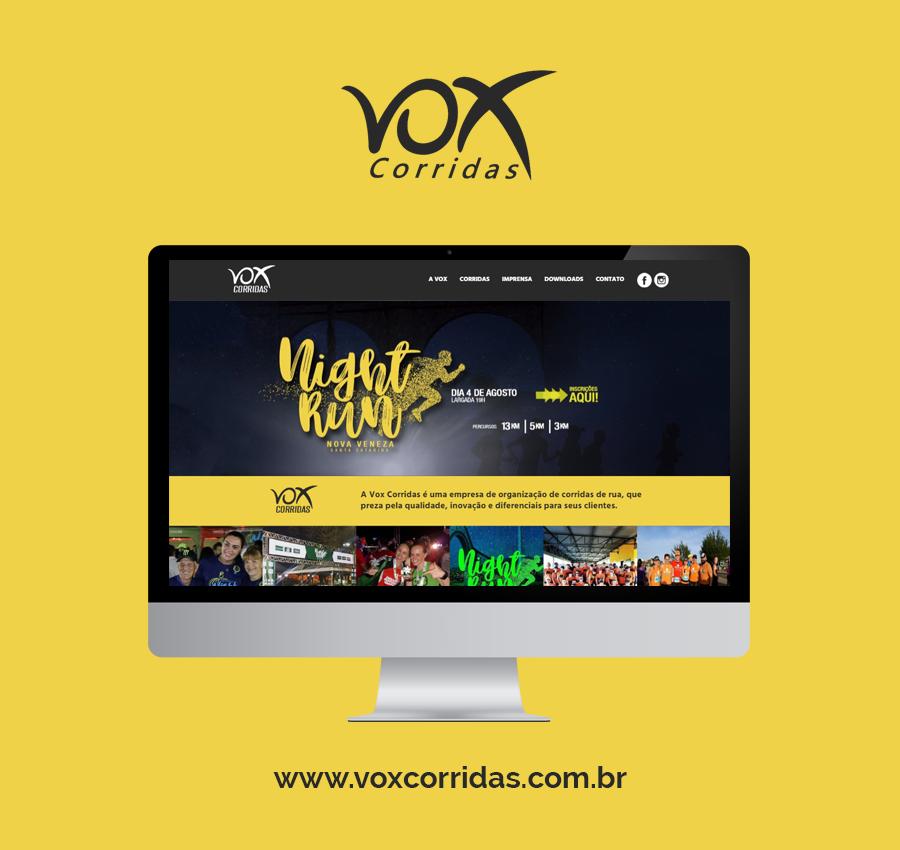 Vox Corridas