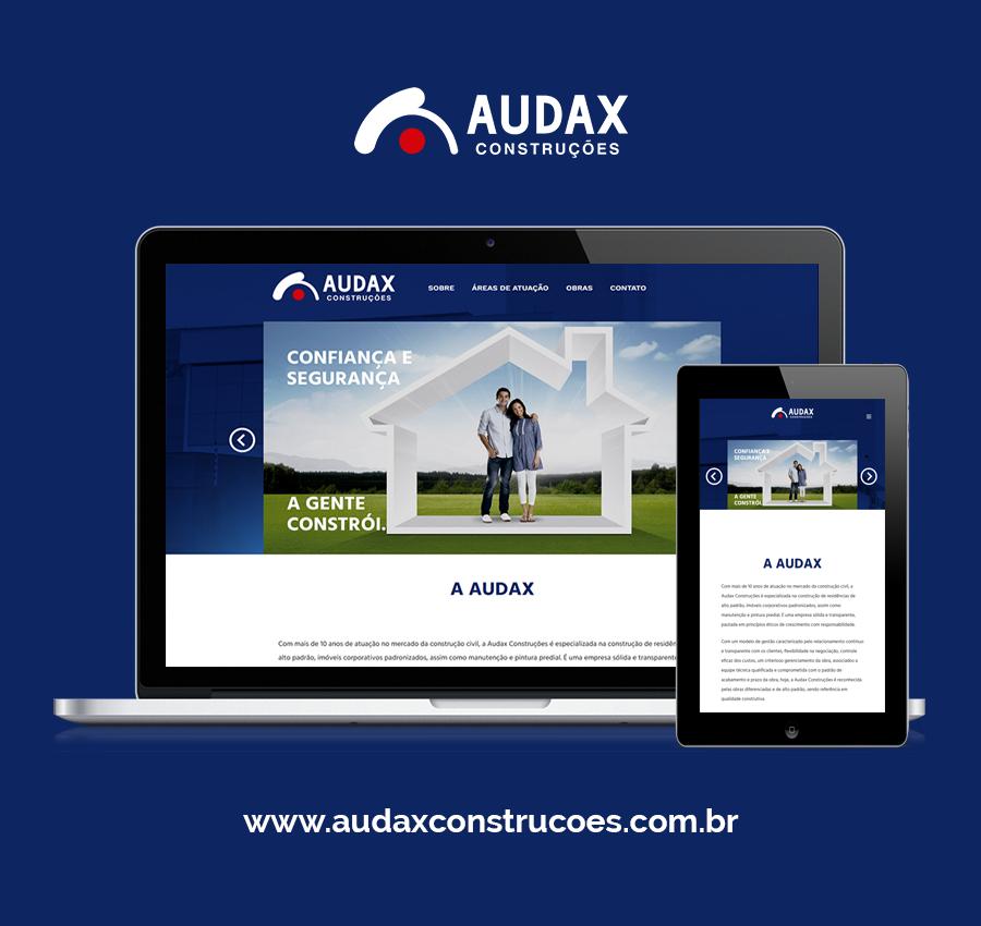 Audax Construções